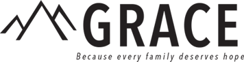 Grace Inc. - Footer Logo